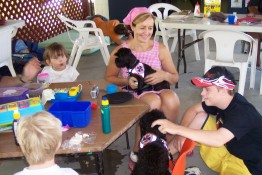 A.W.A.R.E Dogs Australia official charity service dogs